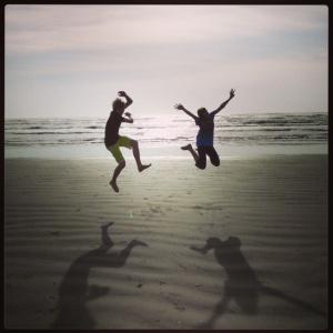 ocean joy