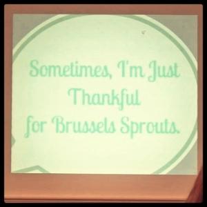 Gratitude Blog 5