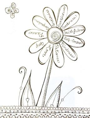 Virtue Flower